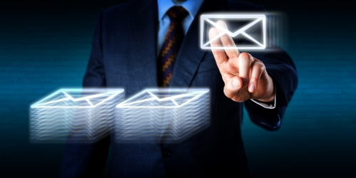 Keep Your Email Inbox Clear of Clutter